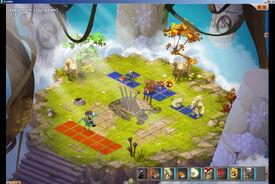 Incarnam Dungeon Raum 4