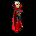 Capitán Eskarlata