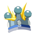 Royal Tofu Crown