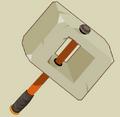 Small Pospodrol Hammer