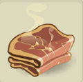 Cooked Ham ***