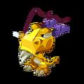 Golden Dragoone