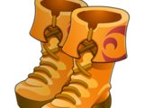 Relief Boots