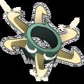 Kolosso Ring