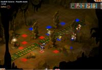 Koolich Dungeon Room 4