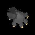 Weremoggy Paw