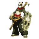 Pandawa male