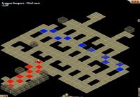 Dreggon Dungeon Room 3