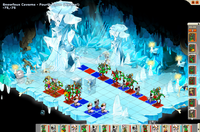 Snowfoux Dungeon Room 4