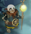 Egh the Necromancer