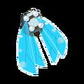 Blue Scaracape