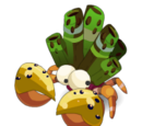 Crustocana Maliboo