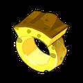 Sponge Ring