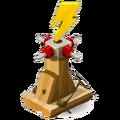 Ancestral Lightning Thrower