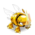 Escarajefe Dorado