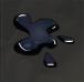 Schwarze Tusche