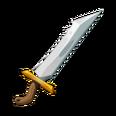 The Sad Blade