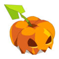 Pumpkwin (Hat)