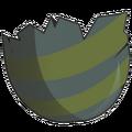 Aeroktor the Warrior Shell Fragment