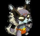 Tengu Snowfoux