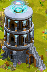 Dimensional Voyagers' Tower