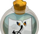 Osamodas Elixir