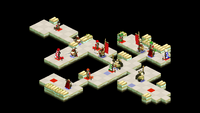 Pandikazes' Hideout Third Room(Tactical)