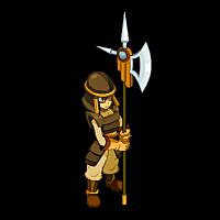 Bontarian Commando Member