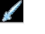 Ice Knight Sword