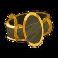 Abdominable Belt
