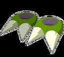 Botas Selvagens