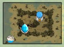Minotoror Island