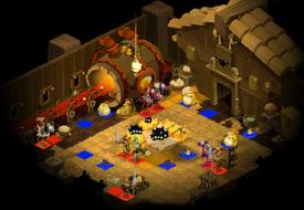 Tofu-Dungeon Raum 5