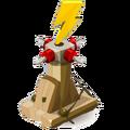 Kokoko Wood Lightning Thrower