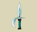 Powerful Rowler Blade