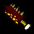 Al Howin's Sword
