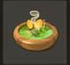 Amaknian Aubergine Soup