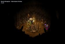 Bwork Dungeon Kabretzens Verlies