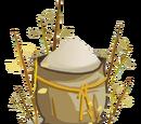 Farinha de Linho