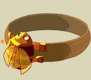 Escaracinto Vermelho