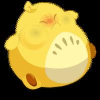 Force-fed Obese Tofu