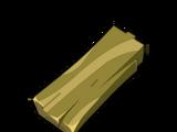 Kokoko Wood Plank