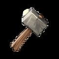 Initiate's Hammer