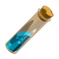 Perceptor Deleveling Potion- Word of Healing