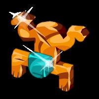 Acrobata Menor