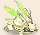 Escarafolha Branco