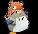 Pingwin-Fu