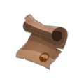Small Strength Scroll