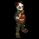 Pandawa Female