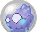 Blauwe Mage Metaria